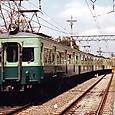 京阪電気鉄道 1300系 1303F① 1303 Mc