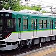 京阪電気鉄道 13000系 13003F① 13003