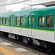 京阪電気鉄道 13000系 13004F② 13504