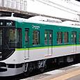 京阪電気鉄道 13000系 13004F④ 13054