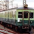 京阪電気鉄道 1800系+1700系 7連 1805F⑦ 1750形 Tc 1759