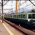 京阪電気鉄道 1800系+1700系 4連 1801F④ 1750形 Tc 1754