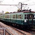 京阪電気鉄道 1800系+1700系 5連 1807F① 1800形 Mc 1807