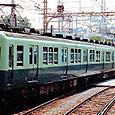 京阪電気鉄道 2000系4連 2025F① 2000形 2025