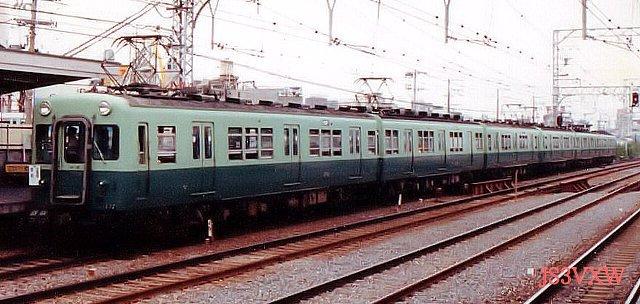 P3 京阪電気鉄道_2000系: 京阪電...