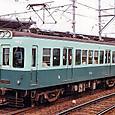 京阪電気鉄道 350形1次車 352 石山坂本線用