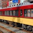 京阪電気鉄道 8000系 8006F③ 8500形 T2 8506