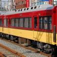 京阪電気鉄道 8000系 8006F⑤ 8700形 T3 8756 テレビカー