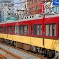 京阪電気鉄道 8000系 8006F⑦ 8100形 M1 8156