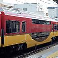 京阪電気鉄道 8000系リニューアル車 8005F④ 8800形 TD 8805 ダブルデッカー