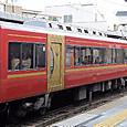 京阪電気鉄道 8000系リニューアル車 8005F⑥ 8550形 Ts 8555 プレミアムカー