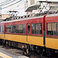 京阪電気鉄道 8000系リニューアル車 8005F⑦ 8150形 M1 8155