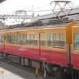 京阪_3000系(旧)リニューアル車 3505F② 3100形 M1 3105