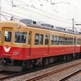 京阪 3000系(旧) 3505F① 3500形 Tc1 3505 テレビカー