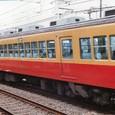 京阪 3000系(旧) 3505F④ 3600形 T1 3506 テレビカー