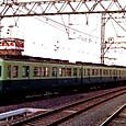 京阪電気鉄道 600形本線用更新車 618