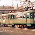 京阪電気鉄道 80形 1次車 88 京津線 用