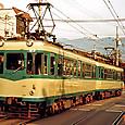 京阪電気鉄道 80形 1次車 89 京津線 用