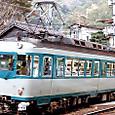 京阪電気鉄道 80形 冷房改造車 1次車 82 京津線 用