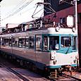京阪電気鉄道 80形 1次車 83 京津線 用