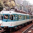 京阪電気鉄道 80形 冷房改造車 1次車 87 京津線 用