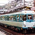 京阪電気鉄道 80形 冷房改造車 1次車 88 京津線 用