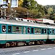京阪電気鉄道 80形 冷房改造車 1次車 89 京津線 用