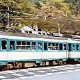 京阪電気鉄道 80形 冷房改造車 1次車 91 京津線 用