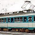 京阪電気鉄道 80形 冷房改造車 1次車 92 京津線 用