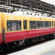 京阪 8000系07F② 8000形M2 8107(旧塗装)