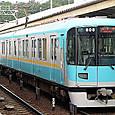 京阪電気鉄道 800形 *807F 808 京津線用