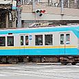 京阪電気鉄道 800系 807F① 807 800形(奇数)Mc1 京津線用