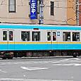 京阪電気鉄道 800系 807F② 857 850形(奇数)M1 京津線用