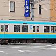 京阪電気鉄道 800系 807F③ 858 850形(偶数)M2 京津線用