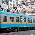 京阪電気鉄道 800系 815F② 855 850形(奇数)M1 京津線用