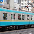 京阪電気鉄道 800系 815F③ 856 850形(偶数)M2 京津線用