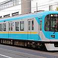 京阪電気鉄道 800系 815F④ 816 800形(偶数)Mc2 京津線用