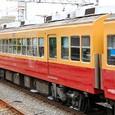 京阪  旧 3000系リニューアル車 3505F⑤ 3750形 T1 3755 テレビカー
