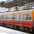 京阪 8000系30番台 8531F③ 8230形M2 8231
