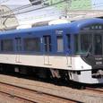 京阪電気鉄道 新3000系 コンフォートサルーン 8連_3006F① 3006 Mc1