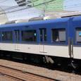 京阪電気鉄道 新3000系 コンフォートサルーン 8連_3006F② 3506 T0