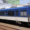 京阪電気鉄道 新3000系 コンフォートサルーン 8連_3006F③ 3606 T1