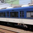 京阪電気鉄道 新3000系 コンフォートサルーン 8連_3006F④ 3706 T2