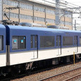京阪電気鉄道 新3000系 コンフォートサルーン 8連_3006F⑤ 3156 M1