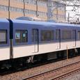 京阪電気鉄道 新3000系 コンフォートサルーン 8連_3006F⑥ 3556 T3