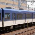 京阪電気鉄道 新3000系 コンフォートサルーン 8連_3006F⑦ 3756 T4