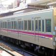 京王電鉄 6000系6013F⑥ デハ6050形 6063 地上線用8連