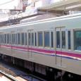 京王電鉄 6000系6013F⑤ デハ6000形 6113 地上線用8連