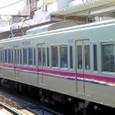 京王電鉄 6000系6013F② デハ6050形 6263 地上線用8連