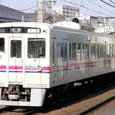京王電鉄 6000系6013F① クハ6750形 6763 地上線用8連